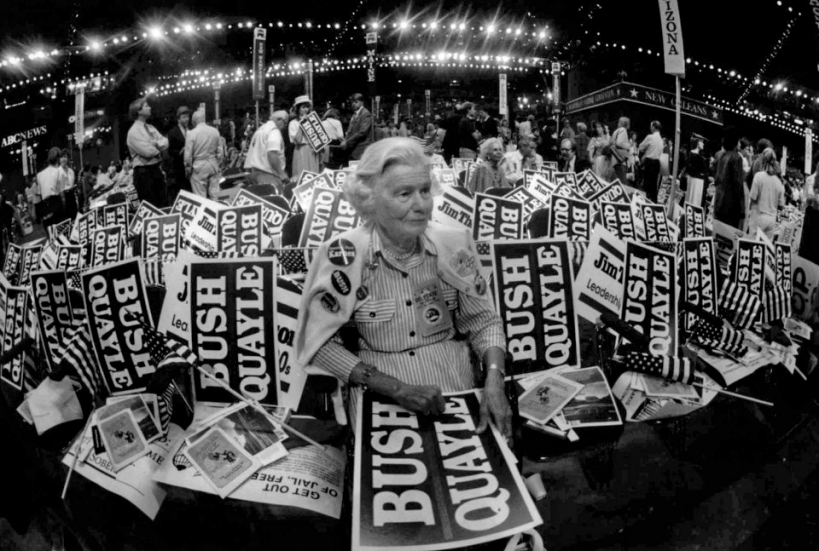 1988 RNC Times-Picayune