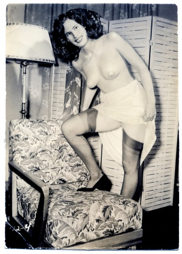 Girls of the Beat Generation Daniel D. Teoli Jr. Archival Collection (2)