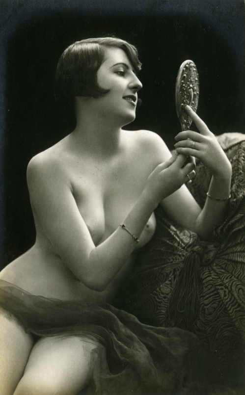 The Flappers -Daniel D. Teoli Jr. Archival Collection (13)m