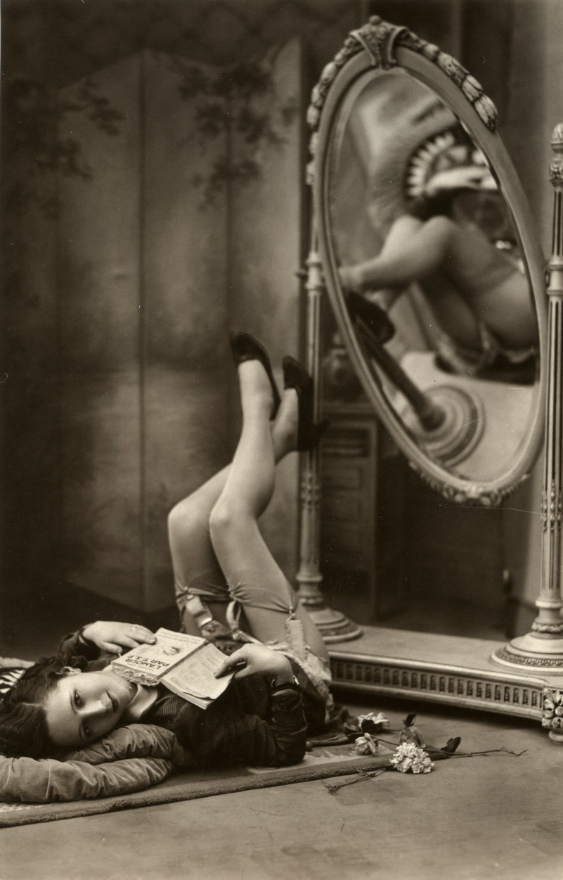 The Flappers -Daniel D. Teoli Jr. Archival Collection (9)m