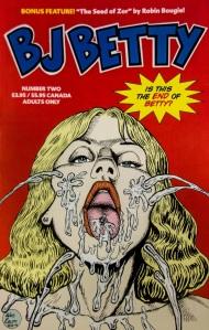B.J. Betty Wes Crum m