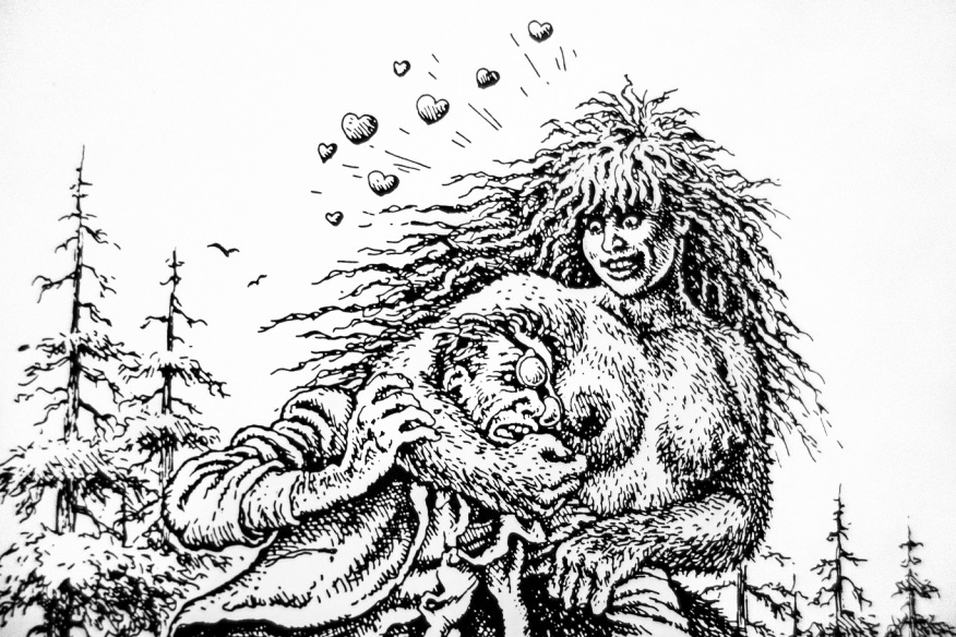 Robert Crumb artwork (6)