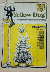 Yellow Dog cover m
