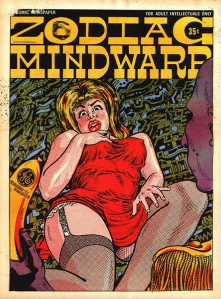 Zodiac Mindwarp Manuel 'Spain' Rodriguez