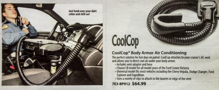 Cool Cop m