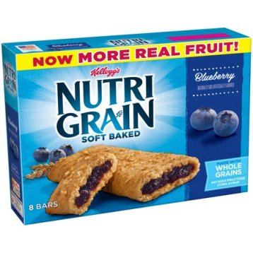 kellogg nurti grain bar