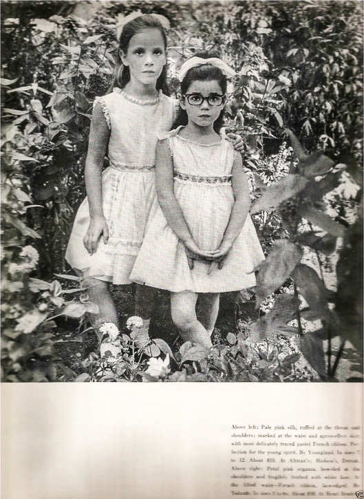 Diane Arbus magazine article 2 pages $33