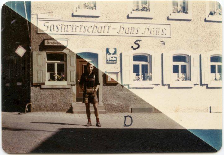 4 Kodachrome Enlargement D.D. Teoli Jr. Archival Collection (2)