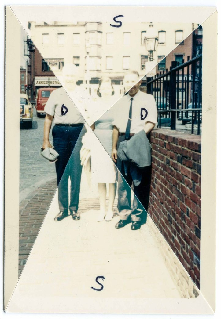 6 Kodachrome Enlargement D.D. Teoli Jr. Archival Collection (3)
