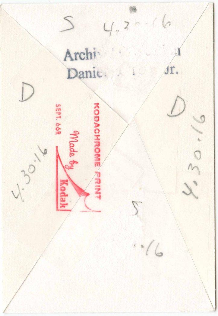 7 Kodachrome Enlargement D.D. Teoli Jr. Archival Collection (4)