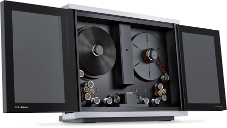 Blackmagic Cintel Film Scanner