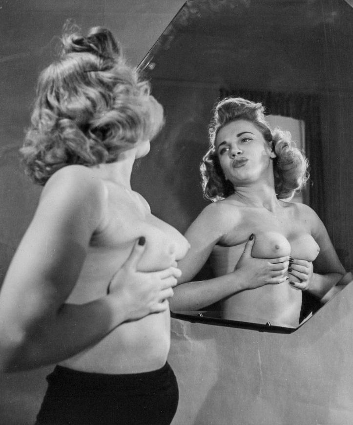'Gone Girls' D. D. Teoli Jr. Archival Collection jpg