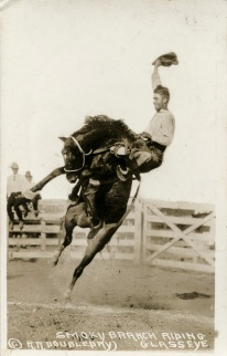 Rodeo Daniel D. Teoli Jr. Archival Collection