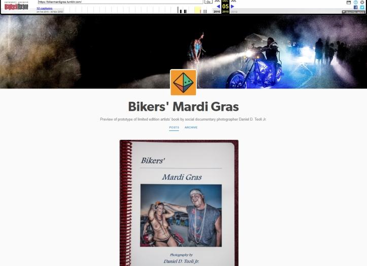 Tumblr SS BMG D.D.Teoli Jr. WBM