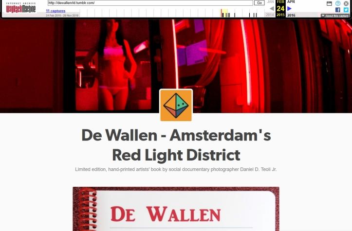 Tumblr SS De Wallen D.D.Teoli Jr. WBM