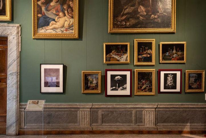 Mapplethorpe Gallerie Nazionali di Arte Antica (3)